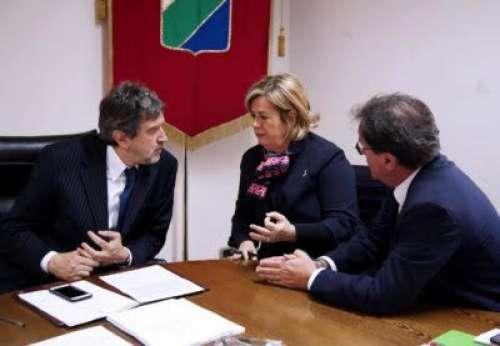 Giunta Abruzzo, così tornano i rimborsi per le trasferte