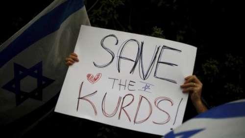 Bombe turche sui curdi, l'emergenza per acqua e cibo