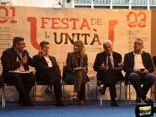 Porti, De Vincenti: entro l'anno istituzione prime zone economiche speciali. Non sono aiuti di Stato