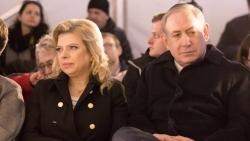 Israele: la moglie del premier Netanyahu potrebbe essere accusata di frode per 110 mila dollari