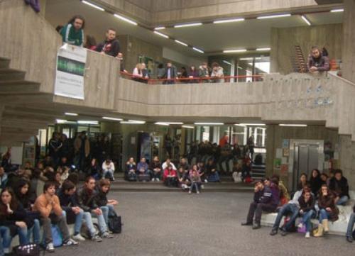 L'Aquila, nasce la Carta dei Servizi per lo Studente Universitario
