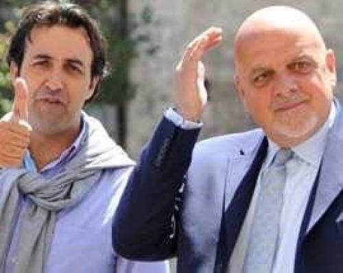 Teramo, Brucchi attende direttive da Roma: l'amministrazione dipende dal futuro del sindaco
