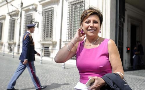 Sisma, è Paola De Micheli il nuovo commissario straordinario: