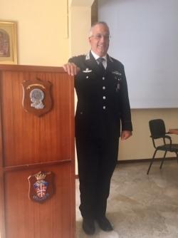 Ronchey saluta L'Aquila e va a Vercelli: