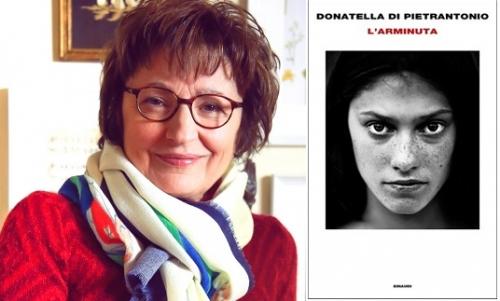 Premio Campiello 2017, come ha vinto l'abruzzese Donatella Di Pietrantonio