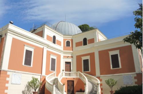 Teramo, il ministro Fedeli inaugura l'Osservatorio Astronomico d'Abruzzo