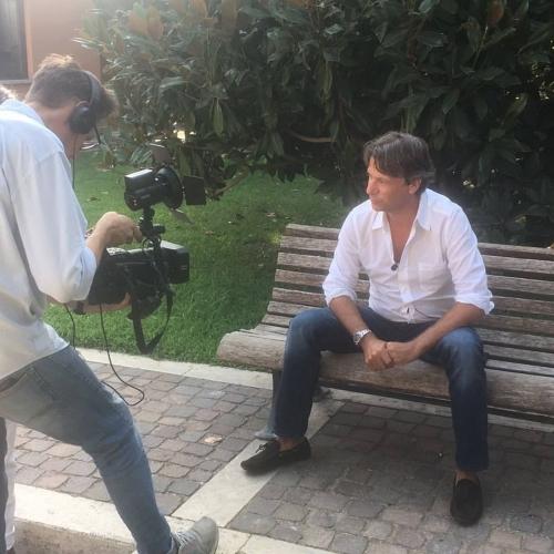 Ricossa, Martino, Antiseri: i maestri liberali che servono all'Italia: parla Porro
