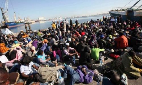 Migrazioni, la controversia sui ricollocamenti non è affatto chiusa