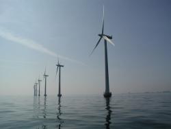 Regno Unito: la vittoria dell'eolico offshore mette alla prova la politica energetica