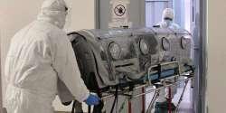 Covid19. Situazione drammatica e allarmante all'Ospedale Mazzini di Teramo
