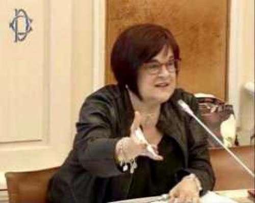"""Pezzopane: """"Bollinato emendamento del Governo sui 600 euro ai professionisti delle casse"""""""