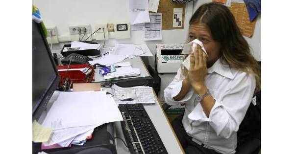 Allergie e bambini: attivato sportello telefonico