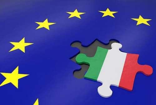 Tutti fratelli in questa Unione europea. Ma fino a un certo punto
