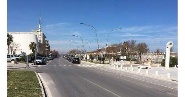 Pescara. PM10 oltre i limiti di legge