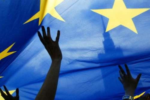 """""""L'unione"""" europea è davvero unita?"""