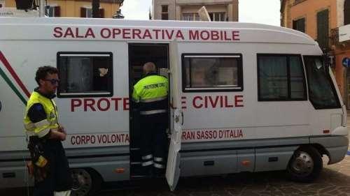 """Alba Adriatica. La protezione civile lancia un appello: """"Aiutateci a donare"""""""