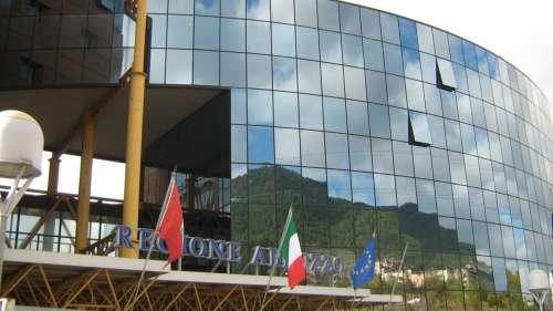 Regione Abruzzo. Ultimi provvedimenti della Giunta Marsilio
