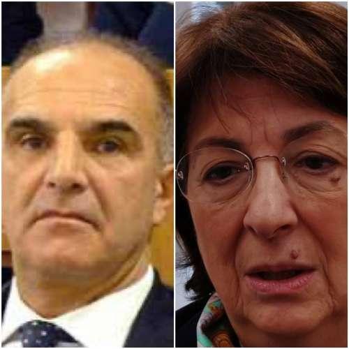 Pescara. Scontro a colpi di provvedimenti tra il Prefetto e il Sindaco