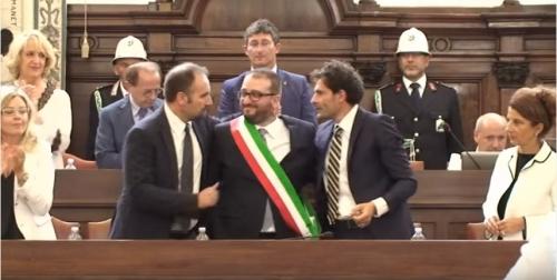 L'Aquila, ospedale San Salvatore: così Biondi e Liris vogliono risolvere la grana personale