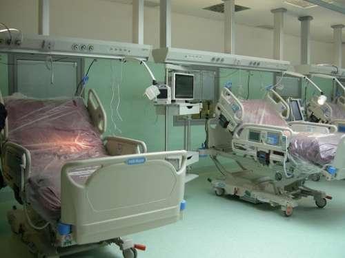 Pescara. Al via i lavori per il Covid Hospital: primi 30 posti in 2 settimane