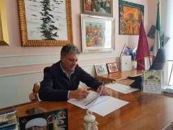 Montorio al Vomano. Il Sindaco Facciolini si rivolge alla cittadinanza attraverso una lettera aperta