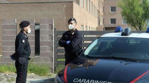 Nas Abruzzo. Scoperte due case di riposo abusive e 40 persone positive al Covid in un ospizio
