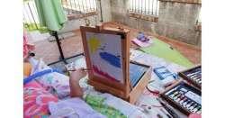 Progetto Noemi, mascherine FFP2 alle famiglie di bimbi disabili gravi