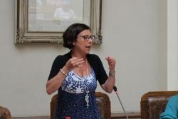 Paola De Micheli, una e trina: rischi di incompatibilità per la neo commissaria alla ricostruzione?