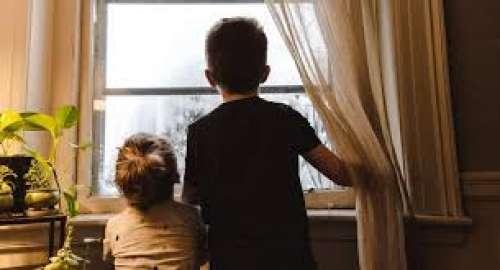 Come gestire i bambini durante il lockdown?