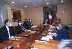 Dalle misure anti Covid-19 alle iniziative per l'offerta turistica