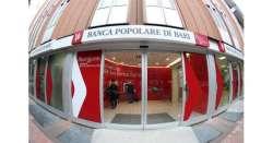 Il Tesoro soccorre la Popolare di Bari e si trasforma in Spa