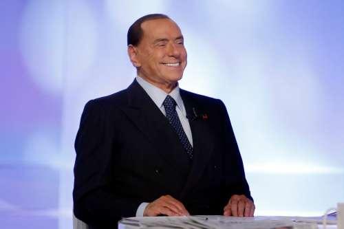 Berlusconi azzoppato dalla giustizia non è una notizia