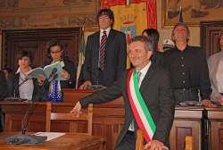Avezzano. Elezioni, Gianni Di Pangrazio scende nuovamente in campo