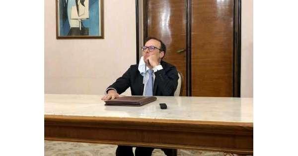 Pescara. Di Vincenzo è il nuovo Prefetto