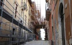 Ricostruzione L'Aquila, eppur si muove: pubblicato il 23° elenco, pratiche per oltre 33 mln
