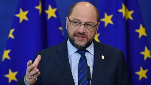 Germania, Martin Schulz: occorre investire in pace, non in armi
