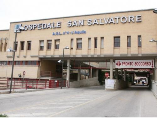 Sanità aquilana, bocciato il project financing per l'ospedale San Salvatore