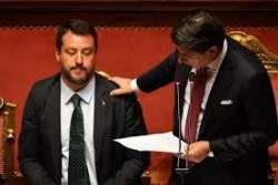 Pieni poteri: Salvini li chiese e Conte se li è presi!