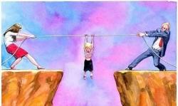 La mediazione familiare: che cos'è, chi la conduce e dove vuole andare
