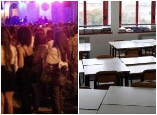 I controsensi di questo folle, folle 2020: via libera alla movida, stop a Scuola e Università...
