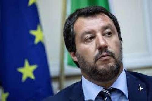 L'ipocrisia batte la pandemia: se non c'è Salvini non c'è problema