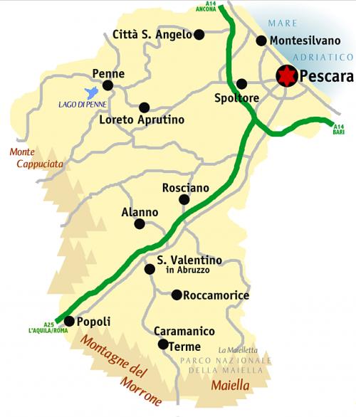 Tutti gli svarioni (di D'Alfonso) nella partita della Nuova Pescara