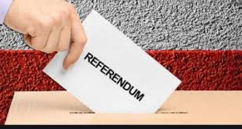 Referendum, vincerà il Si. Ma non cambierà nulla!