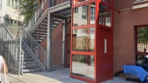 Teramo, via le barriere architettoniche in cinque plessi scolastici