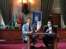 """Conferenza vaccini anti influenza. Paolucci: """"All'Abruzzo mancano 200.000 dosi"""""""