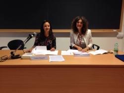 Parlerà abruzzese il congresso sulla letteratura latino americana, con Luciana Pasquini