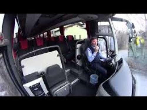 In autobus ai tempi del Covid19