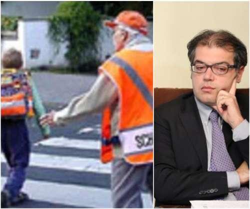 """DA PESCARA ECCO L'IDENTIKIT DEL """"NONNO COVID"""""""