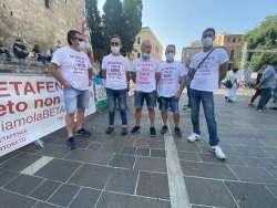 """Dino Pepe: """"Giunta regionale assente sui problemi dei lavoratori"""""""