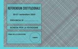 Elezioni. Al voto oggi e domani, per REFERENDUM e COMUNALI